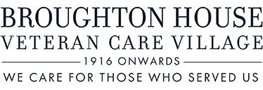 Broughton House Logo