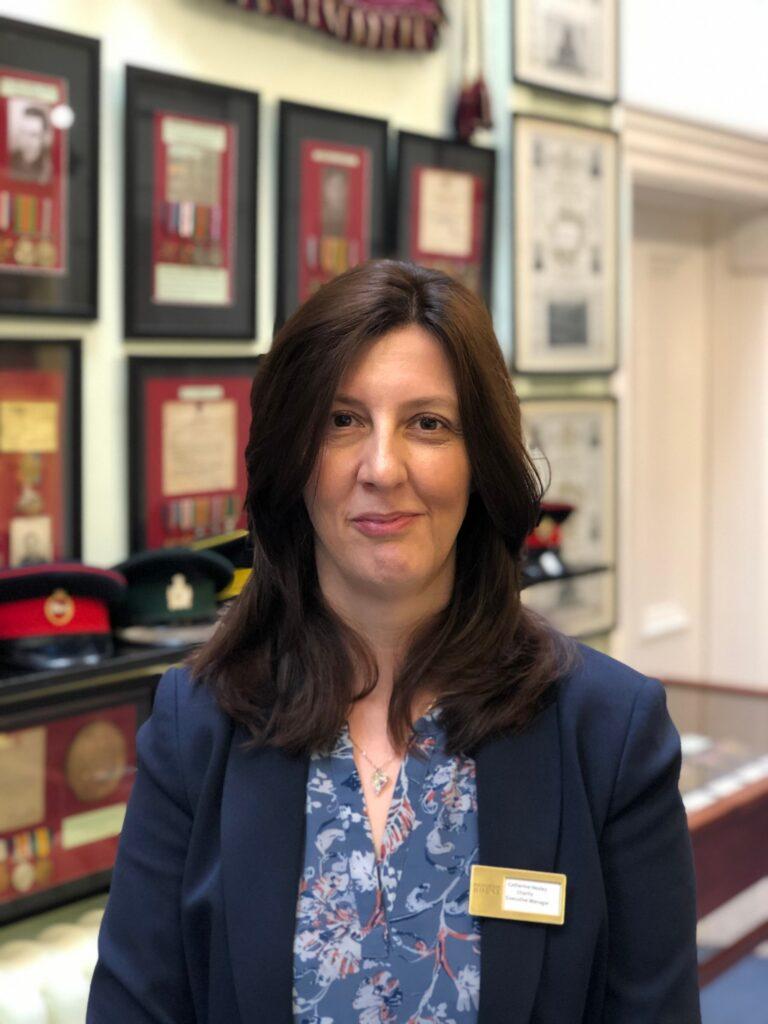 Catherine Healey